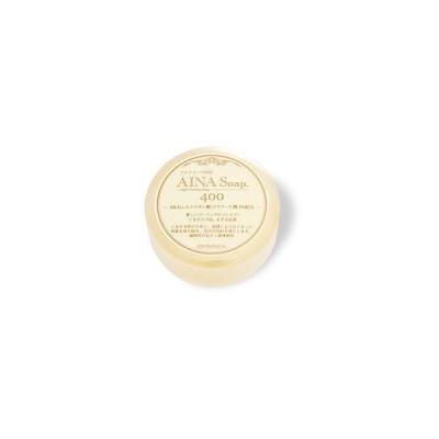 アイナソープ 400 100g AINA soap