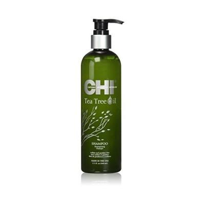 CHI Tea Tree Oil Shampoo 355ml/12oz並行輸入品
