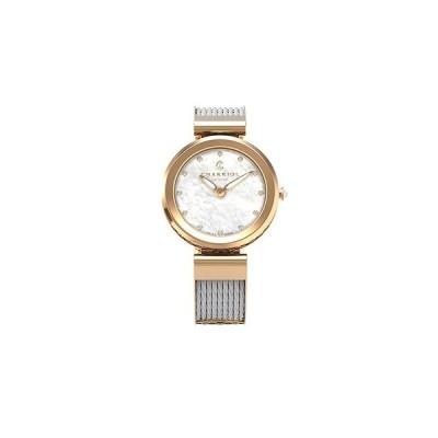 FE32.104.006 CHARRIOL シャリオール FOREVER レディース腕時計 国内正規品 送料無料