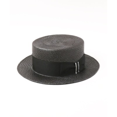 CA4LA / BOAT PANAMA MEN 帽子 > ハット