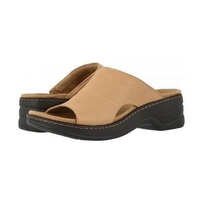 Trotters トロッターズ レディース 女性用 シューズ 靴 ヒール Nara - Tan