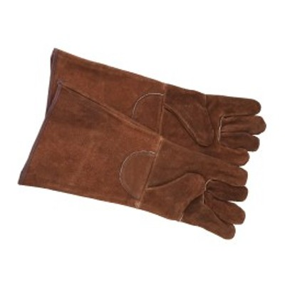 保護皮手袋 42cm