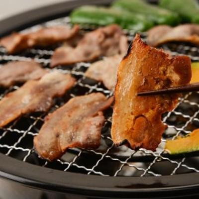 送料無料「ミートコンパニオン TOKYO X 豚焼肉用 100g×4」BBQ ブランド 希少 東京 バーベキュー 焼肉