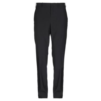 ニール・バレット NEIL BARRETT パンツ ブラック 50 指定外繊維(テンセル)® 66% / ナイロン 32% / ポリウレタン 2%