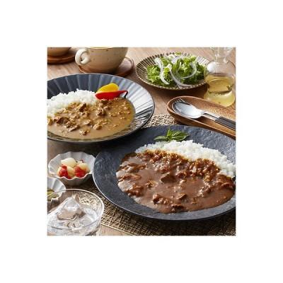 【お取り寄せ】【WR】 名古屋コーチン&秀麗豚カレーセット (名古屋コーチンカレー2個+秀麗豚カレー2個)