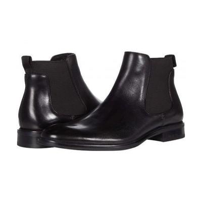 Kenneth Cole New York ケネスコールニューヨーク メンズ 男性用 シューズ 靴 ブーツ チェルシーブーツ Tully Chelsea - Black