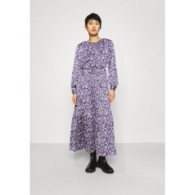 ルサム レディース ワンピース トップス CRUISE DRESS - Day dress - purple purple
