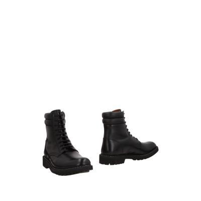 ジバンシィ GIVENCHY ショートブーツ ブラック 42 革 ショートブーツ