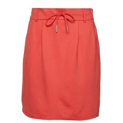 オンリー トール スカート レディース ボトムス ONLPOPTRASH EASY SKIRT - Mini skirt - cayenne