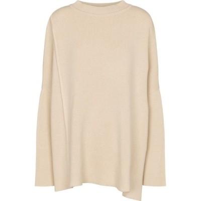 ザ ロウ The Row レディース ニット・セーター トップス Cordelia cashmere sweater White