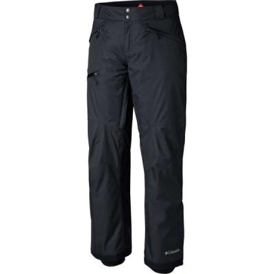 """コロンビア Columbia メンズ ボトムス・パンツ Cushman Crest Pants 31.5"""""""" Black"""