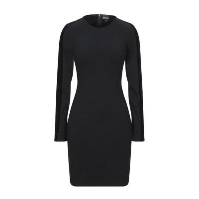 JUST CAVALLI チューブドレス ファッション  レディースファッション  ドレス、ブライダル  パーティドレス ブラック