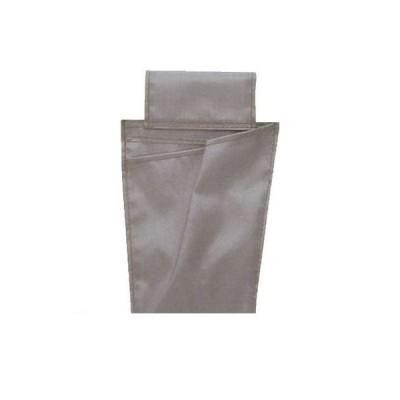 ツヨロン[MR46SLHD] 安全帯用ロープ収納袋 銀色 ポイント5倍