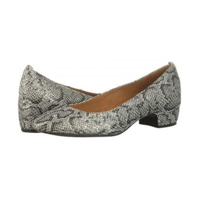 Gentle Souls by Kenneth Cole レディース 女性用 シューズ 靴 ヒール Priscille Pump - Pewter