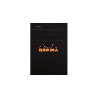 Rhodia/ロディア ロディア ブラックカバー/No.13