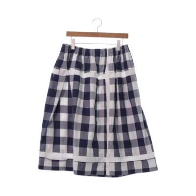 robe de chambre ローブ ロング・マキシ丈スカート レディース