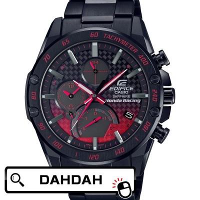 タフソーラー EQB-1000HR-1AJR CASIO カシオ EDIFICE エディフィス メンズ 腕時計 国内正規品 送料無料