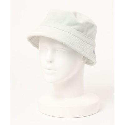 bonjour records / 【Richardson】VELOUR BUCKET ハット MEN 帽子 > ハット