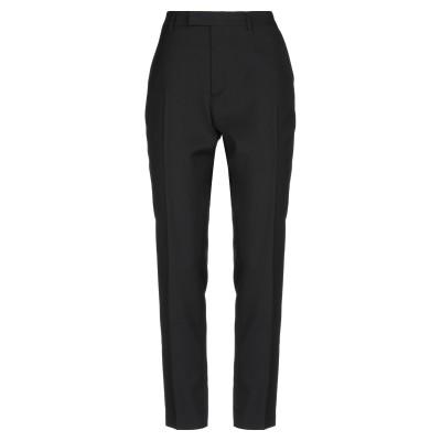 セリーヌ CELINE パンツ ブラック 42 ウール 100% パンツ