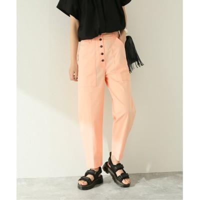 レディース ジャーナルスタンダード 【TELA/テラ】テーパードPT:パンツ ピンク 40