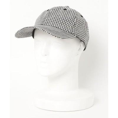 帽子 キャップ コットンリネンCAP