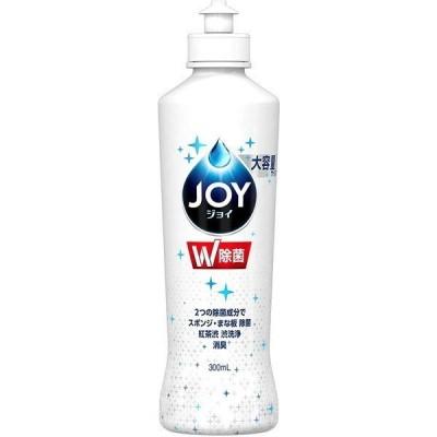 P&G 除菌ジョイ コンパクト 本体 大容量ボトル 300ml