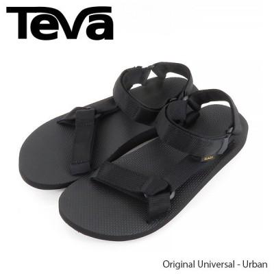 TEVA テバ Original Universal - Urban オリジナル ユニバーサル アーバン メンズ 1004010