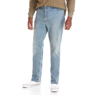 リーバイス メンズ デニムパンツ ボトムス Big & Tall 541 Athletic Pants