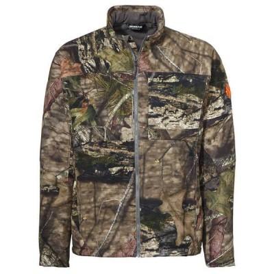ノマド メンズ ジャケット・ブルゾン アウター NOMAD Men's Hardfrost Jacket