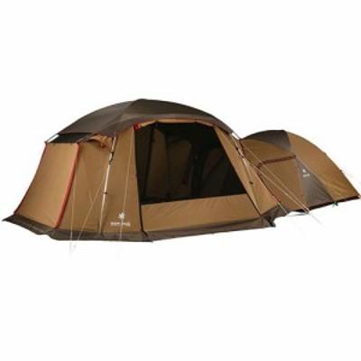 スノーピーク(snowpeak) テントセット エントリーパックTS SET-925 【シェルター ファミリーキャンプ グループキャンプ バーベキュー