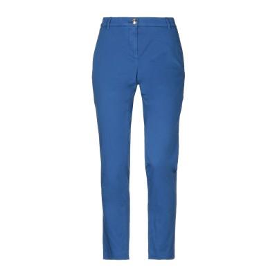 クルチアーニ CRUCIANI パンツ ブルー 26 コットン 98% / ポリウレタン 2% パンツ