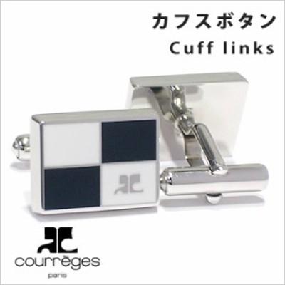 アンドレクレージュ カフス Andre Courreges カフスボタン アクセサリー メンズ/CC6004B