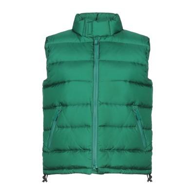 アスペジ ASPESI ダウンジャケット エメラルドグリーン XS ナイロン 100% ダウンジャケット