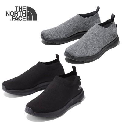 THE NORTH FACE ザ・ノースフェイス ベロシティ ニット GORE-TEX インビジブル フィット(ユニセックス)   NF51998 防水シューズ ゴアテックス