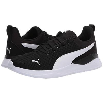 プーマ Anzarun Lite メンズ スニーカー 靴 シューズ Puma Black/Puma White