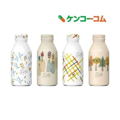キリン 生姜とハーブのぬくもり麦茶 moogy いろづきシリーズ ( 375g*24本入 )