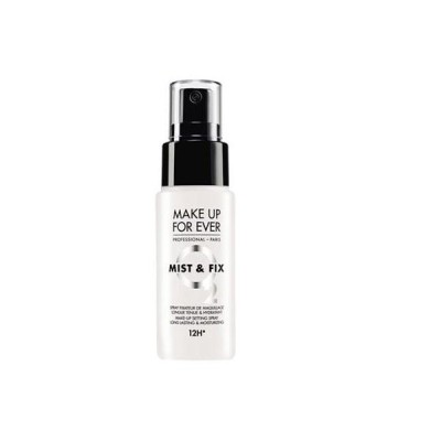 MAKE UP FOR EVER メイクアップフォーエバー ミスト&フィックス 30ml