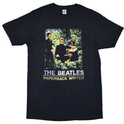 THE BEATLES Paperback Writer Tシャツ