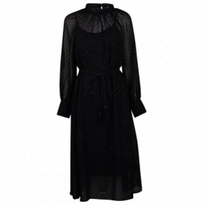 ビバ Biba レディース ワンピース ワンピース・ドレス Rainbow Spt Drs Black