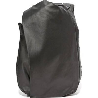 (取寄)Cote & Ciel Isar Coated Canvas Medium Backpack 送料無料