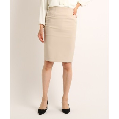 COUP DE CHANCE / 【洗える】ストレッチタイトスカート WOMEN スカート > スカート