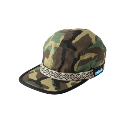 A&F COUNTRY / KAVU/カブー RIPSTOP STRAPCAP/リップストップ ストラップキャップ MEN 帽子 > キャップ