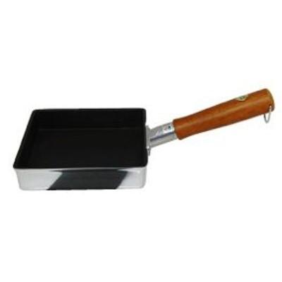 ウルシヤマ金属工業 1636515  匠技 玉子焼(プロスタイル)15cm