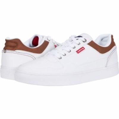 リーバイス Levis Shoes メンズ スニーカー シューズ・靴 Mason LO Olympic White/Tan