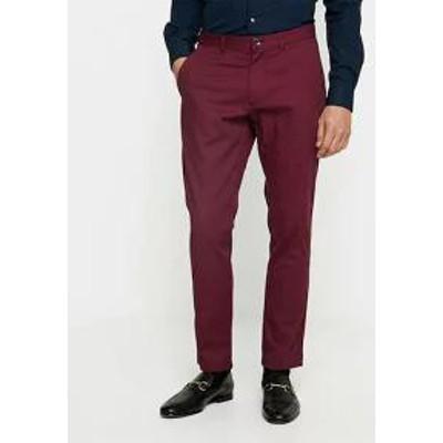 Sisley メンズスーツ Sisley Suit trousers - red red