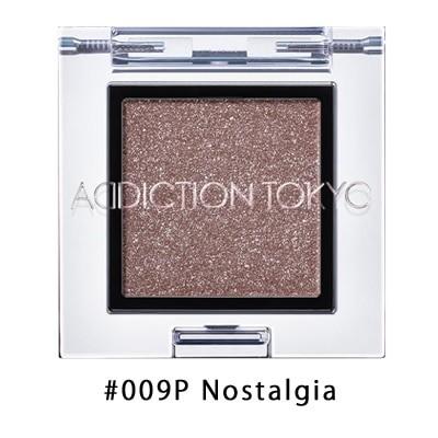 アディクション ADDICTION ザアイシャドウパール #009P Nostalgia 1g ゆうパケット対応 2cm 必ず注意事項をご確認の上ご選択ください