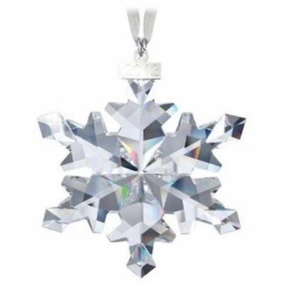スワロフスキー Swarovski 『クリスマスオーナメント2012年度限定品』 1125019