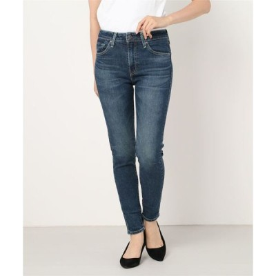 LEVI'S MADE&CRAFTED 721 ANKLE YAMA MADE IN JAPAN 866420003
