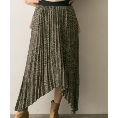 URBAN RESEARCH / アーバンリサーチ BY MALENE BIRGER NICANORA Skirt