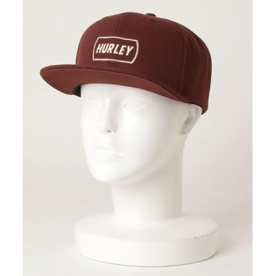 Hurley / M FASTLANE HAT / ハーレー 帽子 キャップ MEN 帽子 > キャップ